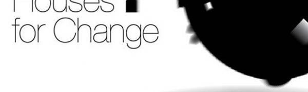IE Architecture Competition - HOUSES FOR CHANGE
