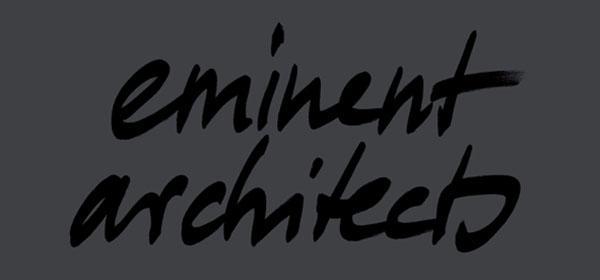 Eminent Architects. Seen by Ingrid von Kruse