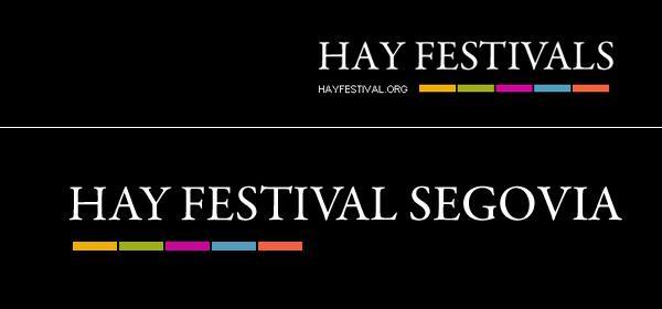HAY Festival - Segovia
